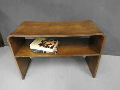 Original Bookcase Day to Tiered Art Deco' Years 30 40 Approx