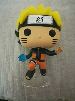 NARUTO SHIPPUDEN SIX PATH #186 REPLICA FIGURE FIGURA NARUTO FUNKO POP