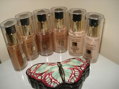 Max Factor Face Finity All Day Flawless 3 in 1 Foundation - Choose Your Shade