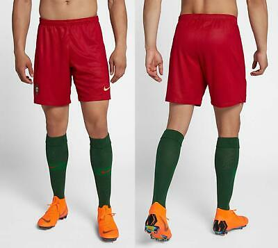 e5a189f7cb3 $50 Nike Portugal Soccer Stadium Shorts 2018 World Cup 893932-687 Gym Red L