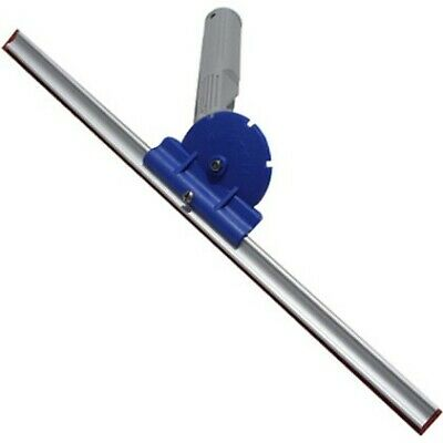 """Wagtail Slimline Aluminium Squeegee without lock 18"""""""