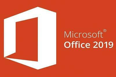 MS Office 2019 Activation KEY and Download LINK (32/64 Bit) Life Time Activation