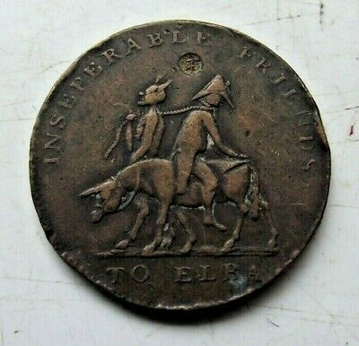 1814 Russian Prussia Prince Schwarzenberg Wellington We Conquor To Set Free