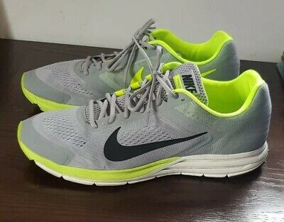 NIKE ZOOM STRUCTURE TRIAX+ 11 GTX Gore Tex Trail Running
