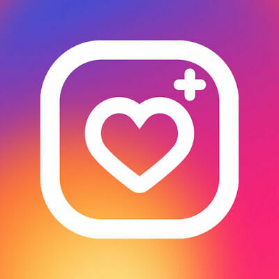INSTAGRAM SERVICE PHOTO Picture Hearts   Fast Delivery