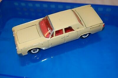 Tekno - 629 - Grosser Ford Lincoln - 60Ziger Jahre - Nachlass!