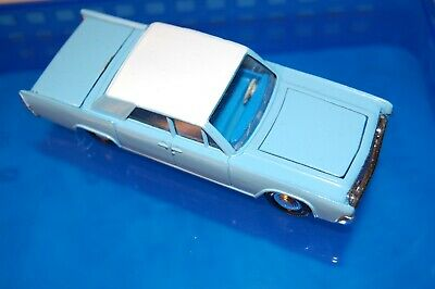 Dinky Toys - Grosser Ford Lincoln Conti - 60Ziger Jahre - Nachlass!