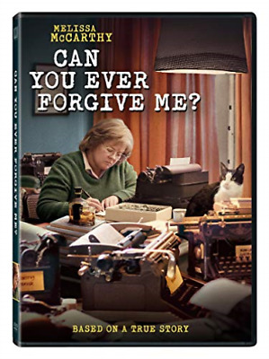 Can You Ever Forgive Me / (...-Can You Ever Forgive Me / (Ac3 Dol Ws) Dvd New