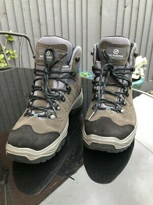 6f9b2a5cdb1 SCARPA MENS MISTRAL Gtx Walking Boot Walking Boots Anthracite SIZE ...