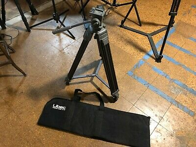 LIBEC TRIPOD TH-M20 with Carry Case TC-6