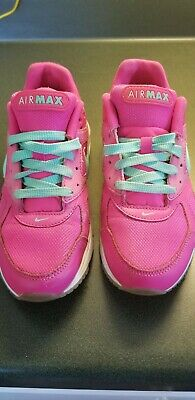 NIKE WOMEN'S AIR Max Command PRM Athletic Snickers Running
