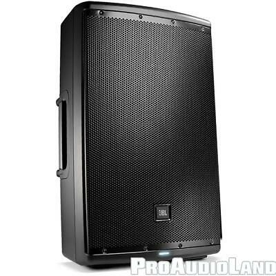 "JBL EON615 15"" Two-Way 1000 Watt Active DJ PA Speaker NEW"