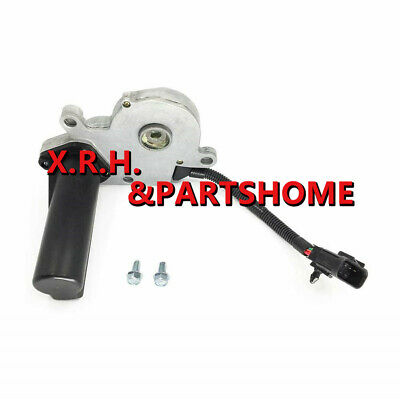 TRANSFER CASE SHIFT Motor 600-910 for Chevy GMC Cadillac W