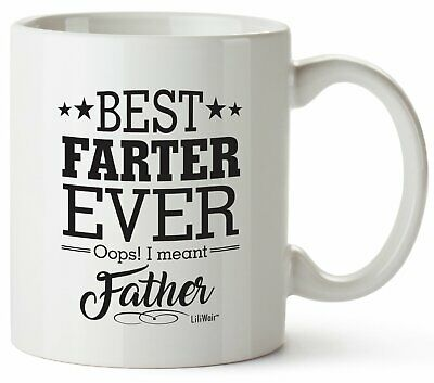 Fathers Day Gifts Dad From Daughter Son Birthday Gift Coffee
