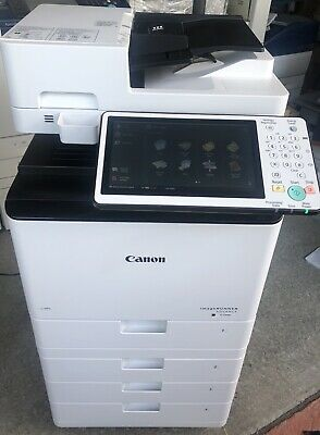 Canon Photocopier/ ImageRunner Advance C256i (LOW PAGE COUNT!)