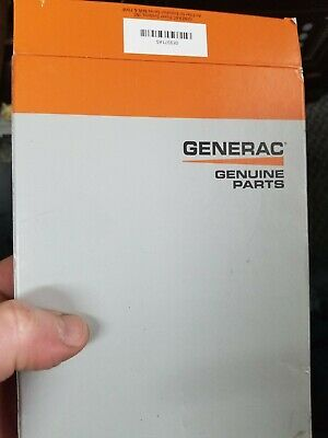 NEW GENERAC GENUINE Replacement Lube Oil Filter 0E7415 Free