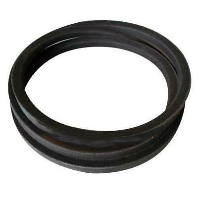 3V375 Deep Wedge Belt 3/8 X 37.5 V Belt For Deep Wedge Pulley