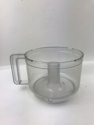 Bosch Food Processor Work Bowl For The MCM200470