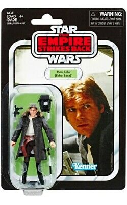 2019 Star Wars Vintage Collection #03 Han Solo The Empire Strikes Back 3.75""