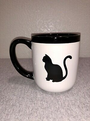 Crazy Cat Lady Ceramic Coffee Mug Tea Animal Lovers 10 Strawberry Street, Mom