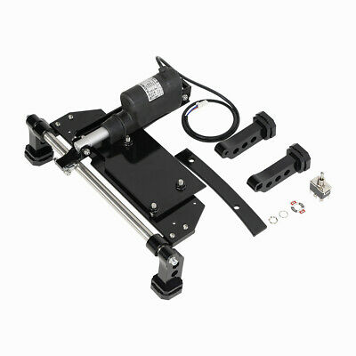 MRI ELECTRIC CENTERSTAND **KIT 1** fits 07-08 HARLEY FLH BAGGERS