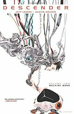 Descender Volume 2 by Nguyen, Dustin Book The Cheap Fast Free Post