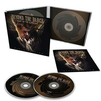 Beyond The Black - Heart Of The Hurricane (NEW 2CD)