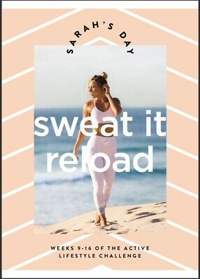 Sarahs Day - Sweat it Reload (PDF) Guide Sent Same Day!