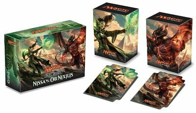 Ultra Pro Deck Box MTG Duel Decks Nissa vs.Ob Nixilis Deckbox