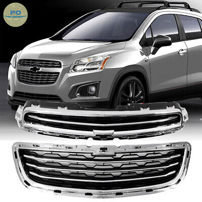 For Chevy Trax 2013-2016 Replace Upper Radiator Support Cover
