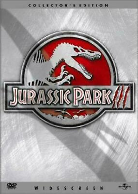 Jurassic Park III: Collector's Edition (Widescreen) (Bilingual) [Import]