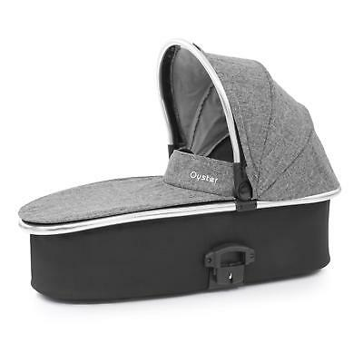 BabyStyle Oyster 2 Carrycot Colour Pack (Special Edition - Wolf Grey)