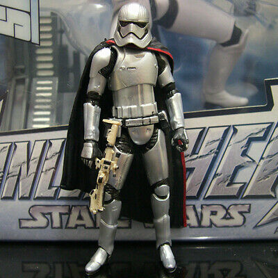 """STAR WARS the vintage collection CAPTAIN PHASMA 3.75"""" the Force Awaken VC142"""