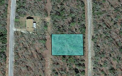 0.32 Acres of Prime Subdivision Property in Izard County, Arkansas!