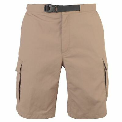 Eastern Mountain Athletic Camp Cargo Shorts Mens Gents Pants Trousers Bottoms
