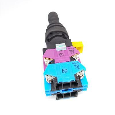 US Stock 4NO 4 Position Momentary Type Monolever Joystick Switch HKD-FW24