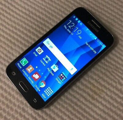 SAMSUNG GALAXY CORE Prime SM-G360T - T-Mobile - Factory