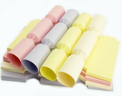 SALE - 100 Assorted Pastel MINI Make & Fill Your Own Cracker Boards