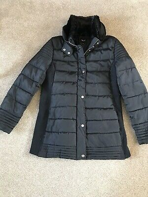 New Look Maternity Coat-Size 14