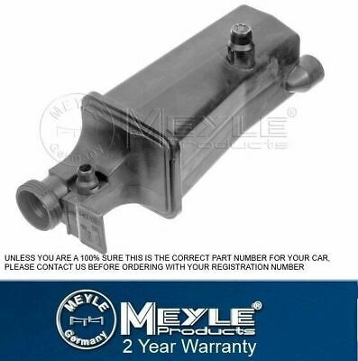 MEYLE    BMW Radiator Expansion Tank for E46 3 Series made by Meyle 17117573781