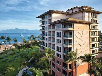 Two Weeks at Marriott's Maui Ocean Club- Maui, Hawaii Free Closing!