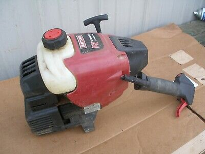 CRAFTSMAN 32CC P2 Technology Prime N' Pull Trimmer  Boom shaft and