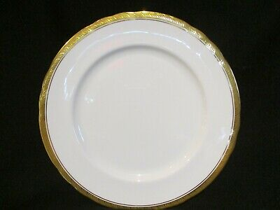 Aynsley MAJESTIC SCALLOPED - Dinner Plate