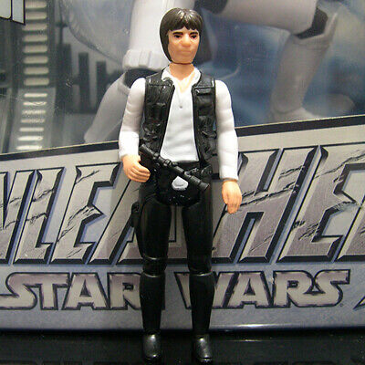 STAR WARS the retro collection HAN SOLO target