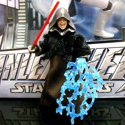 STAR WARS the vintage collection DARTH SIDIOUS rots tvc VC12