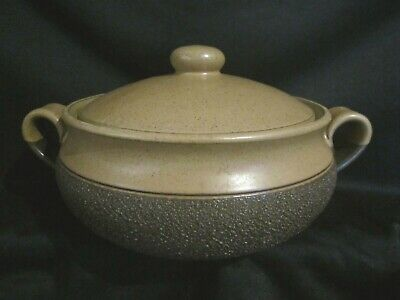 Denby COTSWOLD - Covered Casserole