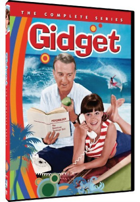 Field,Sally-Gidget: The Complete Series (3Pc) / (3Pk) Dvd New