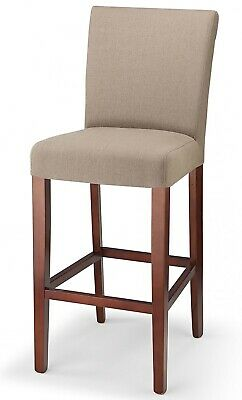 Lounge Bar Stool Dining High Chair Modern Interior Cafe Restaurant Bistro Seat