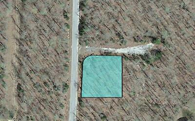 0.37 Acre lot in Edge Hill Subdivision in Izard County, Arkansas!