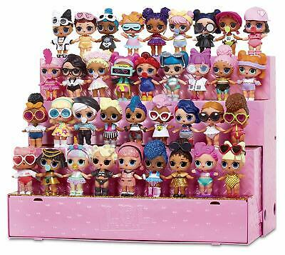 up 1000 styles - LOL Surprise Dolls series 1 2 3 4 5 collection toy